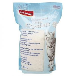 Bob Martin Antibacterial Premium Clumping Clay Cat Litter
